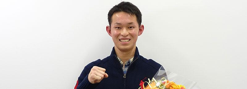 松本 孝さん