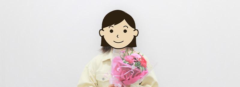 菅谷 琴美さん