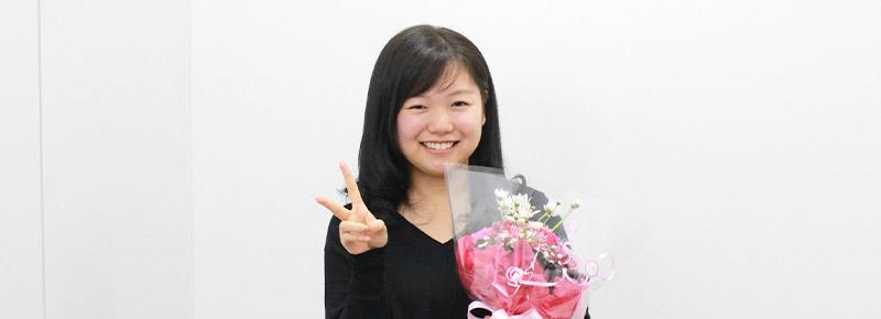 田口 美咲さん
