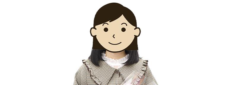 高松 萌奈美さん