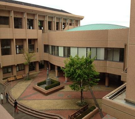 長崎県立大学