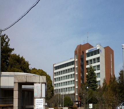 鈴鹿医療科学大学