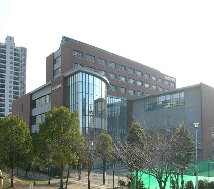 名古屋学院大学