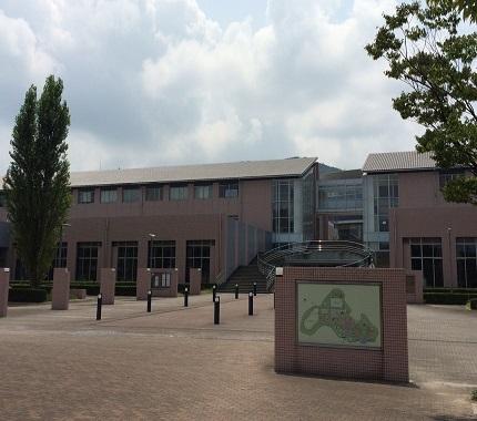 島根県立大学