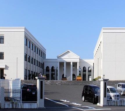 敦賀市立看護大学