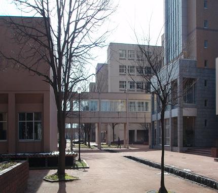 長岡技術科学大学