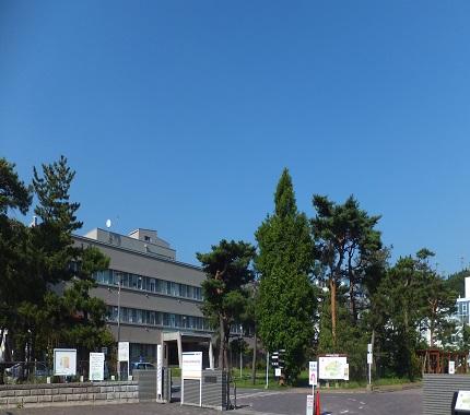 秋田 大学 理工 学部